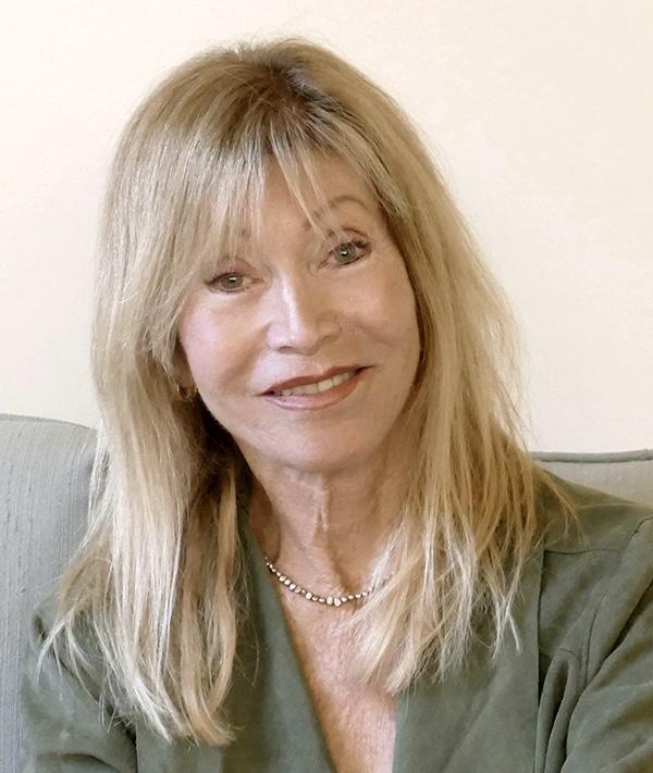 Patricia Bisch Photo