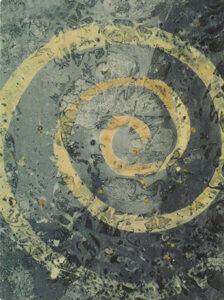 Affirmation Card Spiral