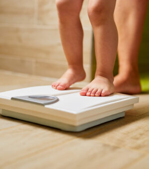 Childhood Obesity: A Tip to Help