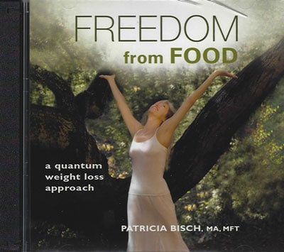 Freedom From Food - CD Cover